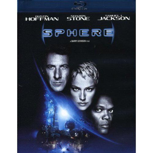 Sphere (Blu-ray) (Widescreen)