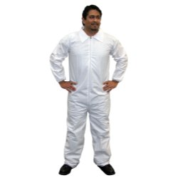 GEN-NEX PROTECTIVE COVERALL XL