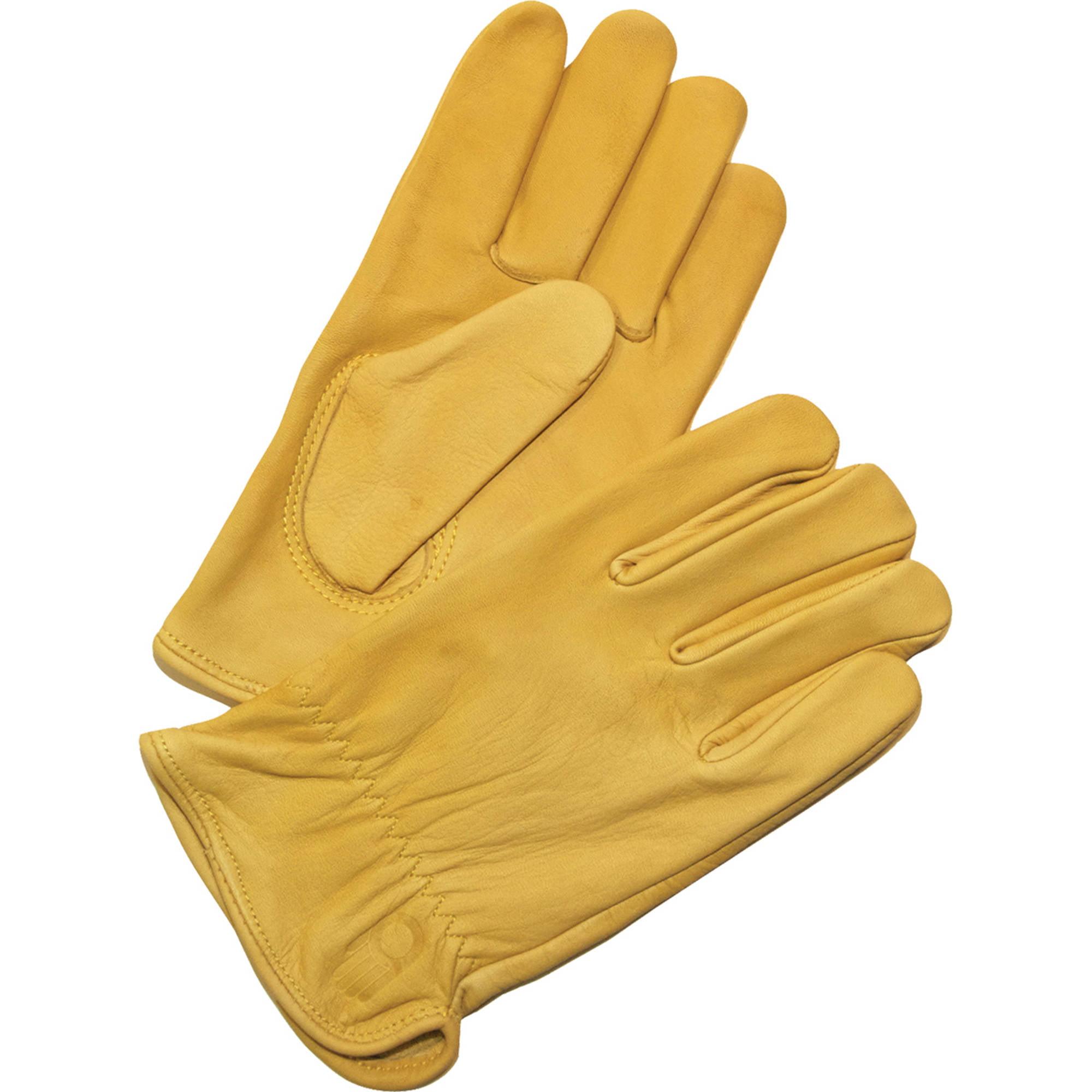 Bellingham Glove C2353M Medium Ladies Leather Driving Gloves