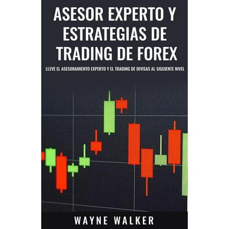 Asesor Experto y Estrategias de Trading de Forex -