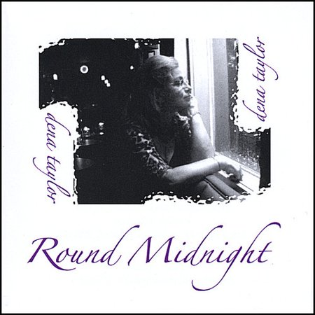 Round Midnight Review of Round Midnight by: Tara Isabella Burton - MyMusicSuccess.Com (08/20/09) Smoky, sexy, soft - the velvety voice of Dena Taylor dominates not just a corner of the room but indeed the entire wall of sound created by the on button of the stereo. It is clear that Taylor combines the power and passion of her deeper melodies - such as Round Midnight, arguably the samples best song - with a hip, even modern take on a classic Cole-Porter sound: the happening drumbeat of Lets Face the Music... or the slight world-music-sound of That Old Black Magic are but two examples of the edge that Taylor brings to the standard sound. But it is Taylors voice that dominates the sound most. A gorgeous, rich mahogany voice, it is showcased prominently on the album - perhaps too much so, the production can times can feel excessively focused on the vocals, which echo just a nanosecond longer than they need to - and with good reason. Taylors talent is the real deal - an instrument as powerful as a jazz piano or saxophone in evoking the mournful yet sassy strains of jazz and blues so central to Round Midnight. Taylors road to success has been hard-won, even inspirational. After a difficult and traumatic childhood, Taylor spent twelve years abroad in the military, combining her years of service with a series of low-profile concert and event gigs, ultimately choosing marriage over her first record contract - a choice Taylor would later discover led to an unhappy marriage and an unfair postponement of her dreams. Upon leaving the military, Taylor found herself in a tragic car accident that left her with severe brain damage - it took her a full two years for Taylor to regain her powers of speech and motion. Today, Taylor is following her dream by giving voices to the voiceless - a power she was once herself denied and lends her personal support to a number of good causes that support others who have endured adversity. It is a testament to Taylors talent, however, that her sound never seems preachy. Rather, the adversity Taylor has faced lends her voice a hard, knowing edge - like that of a Gladys Knight at her prime- that gives her music a ripened maturity so many pop stars lack. That she is able to combine this maturity with the infectious and youthful rhythm of songs like That Old Black Magic is further proof of her skill as both a performer and a musician. _____________________________________________________________ Review of Round Midnight by: Max Maffia, Daybox Records (03/17/09) In order to give my view on Dena Taylors album I find myself obliged to start out with one of the greatest interpretations of Round Midnight that I have ever heard. The track obliterates those original contorted forms that spring to life from Monks harmonic requirements and reaches the listener in a very reassuring form, a pleasant almost pop sound that puts you in peace with the world and with life in general. The instrumental orchestration is pleasantly classical and the voice leans on every chord with a class and a timbre that brings to mind the voices of some of the great interpreters of jazz. I have chosen Round Midnight as my starting point because it is a track to which I am very attached and which Dena Taylor has made me love even more. I now need to start again from the beginning in order to continue my review and the first track I find on my path is a rendering of Too Close For Comfort in which Dena does not let you miss for one moment