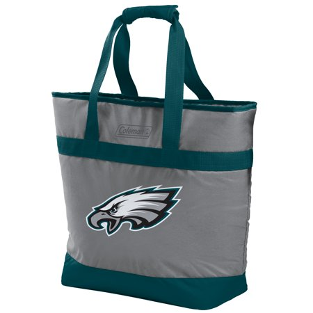Rawlings NFL 30 Can Soft Tote Cooler, Philadelphia Eagles