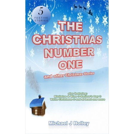 The Christmas Number One - eBook ()