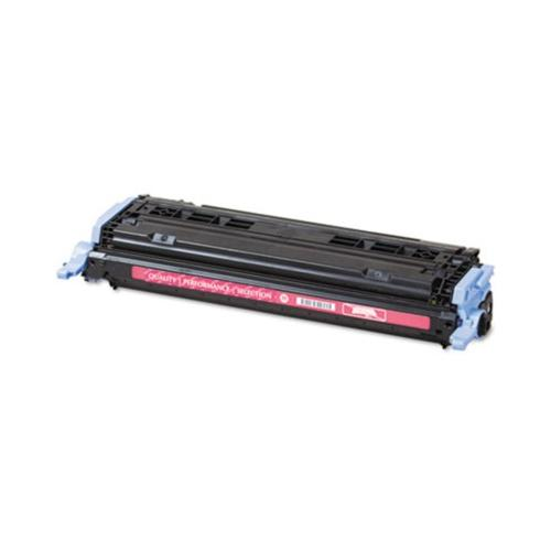 Dataproducts DPC2600M Remanufactured Q6003A (124A) Toner, 2000 Page-Yield, Magenta