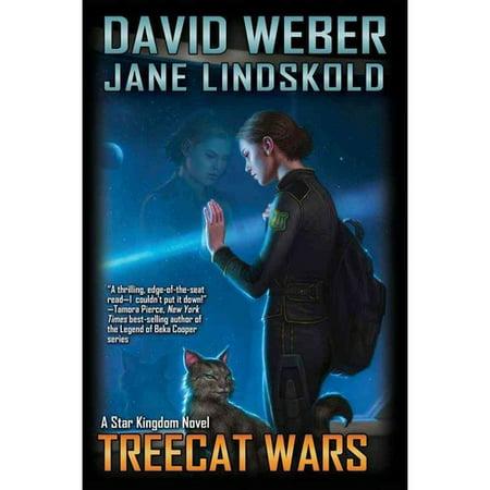 Treecat Wars by