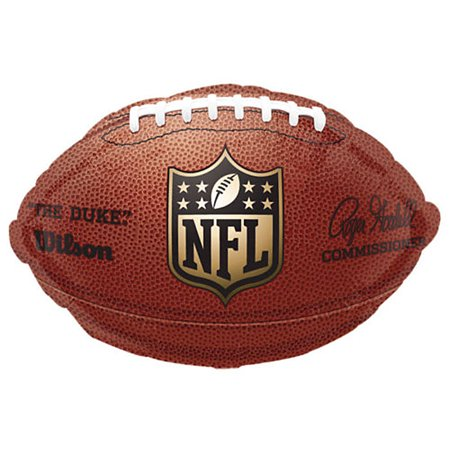Anagram Official NFL Logo Wilson 21