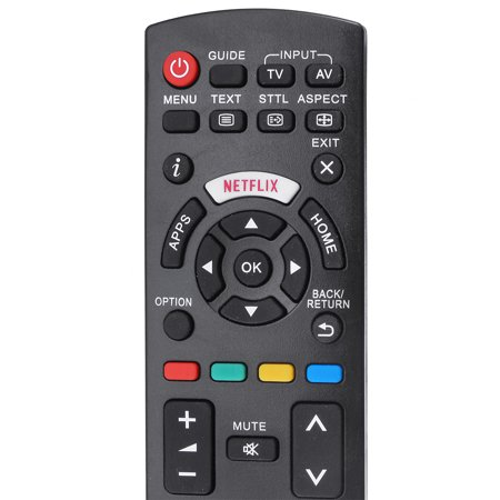 Replacement For Panasonic Remote Control Universal For Panasonic All Models TV - image 5 de 7
