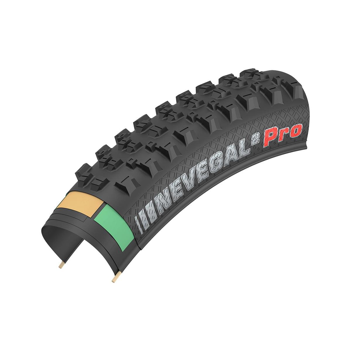 Kenda Nevegal 2 Pro Folding Mountain Bicycle Tire