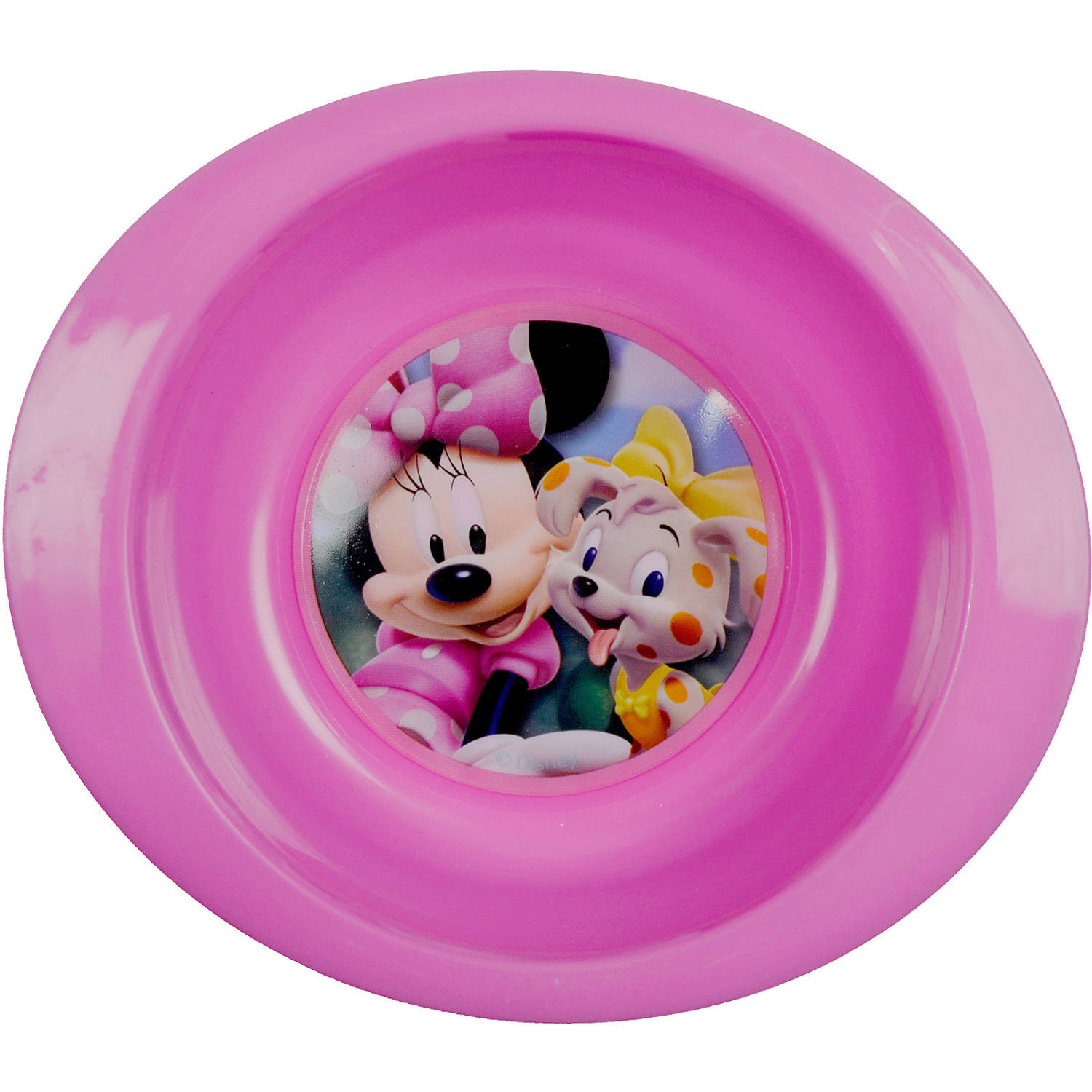 The First Years Disney Mickey Mouse Clubhouse Bowl, 1ct