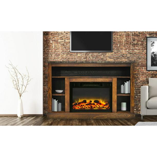 Cambridge Seville 47 Electric, Cozy Grate Fireplace Heater Reviews
