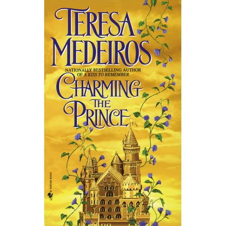 Charming the Prince - Once Upon A Time Prince Charming