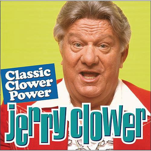 Classic Clower Power (2CD) (Remaster)