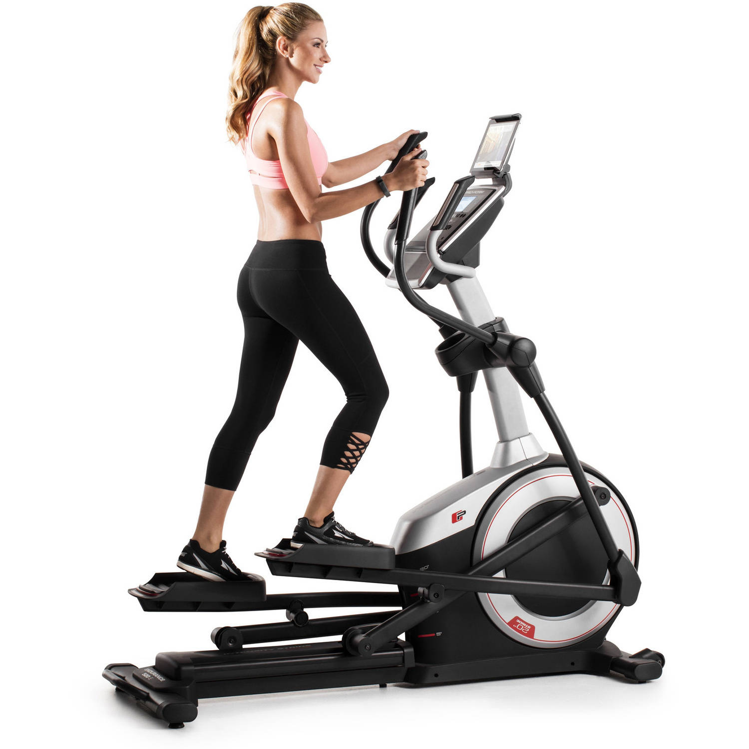 ProForm Endurance 520 E Elliptical, New Model