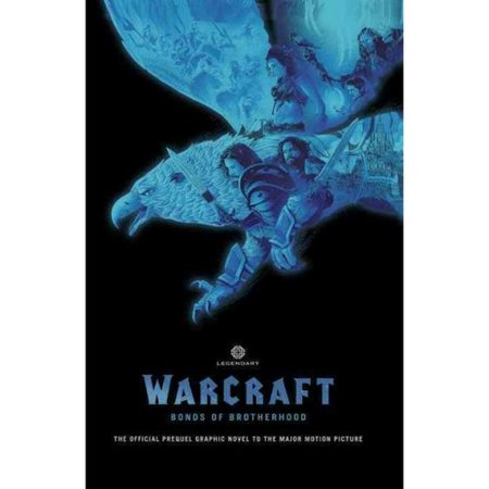 Warcraft 1  Bonds Of Brotherhood