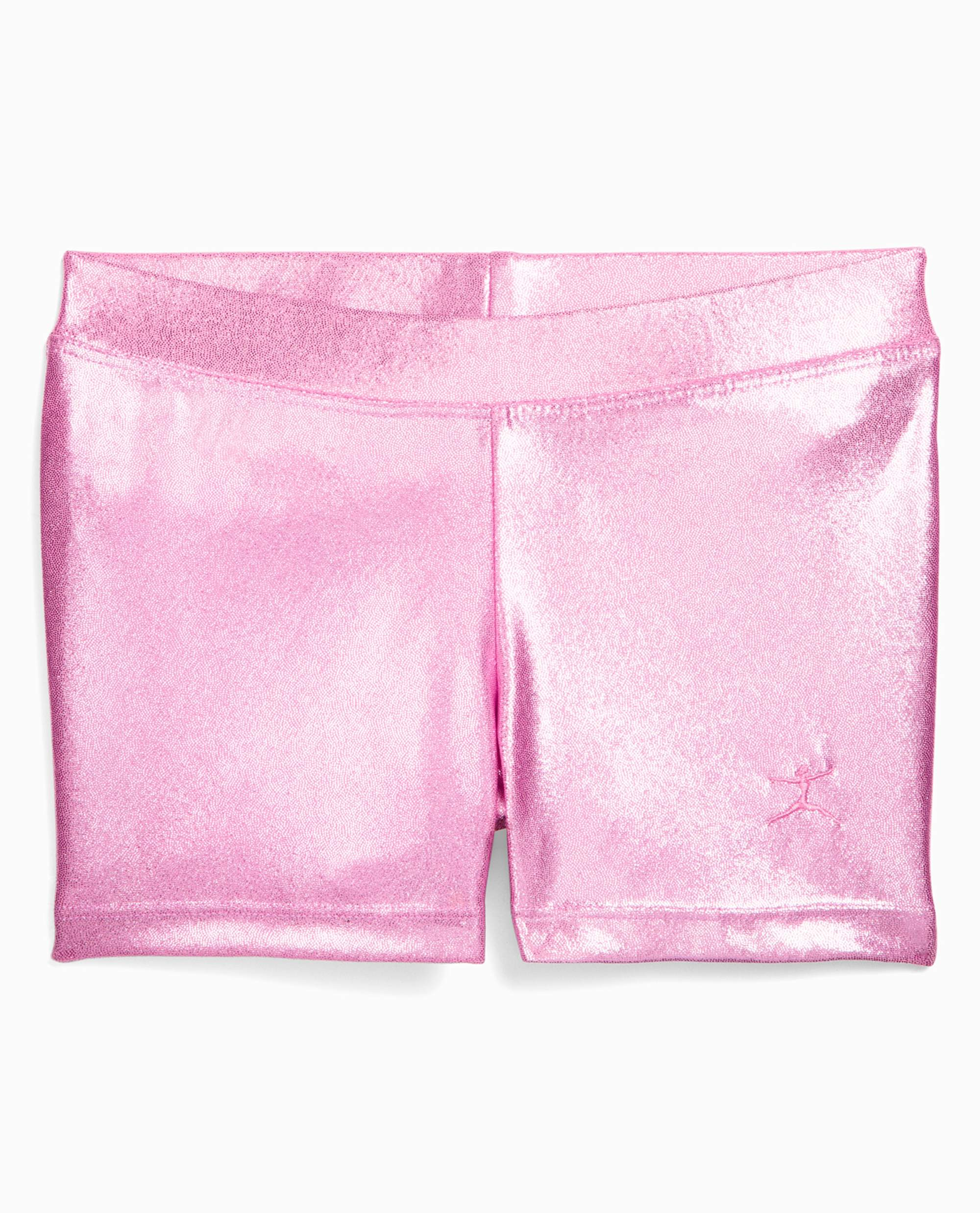 Girl's Gymnastics Basics Short