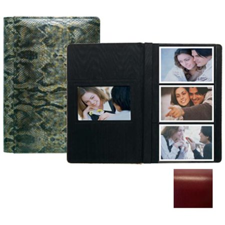 Raika RM 127 ROUGE 4 x 6 Trois Album photo haute - Rouge - image 1 de 1