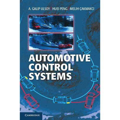 Automotive Control Systems
