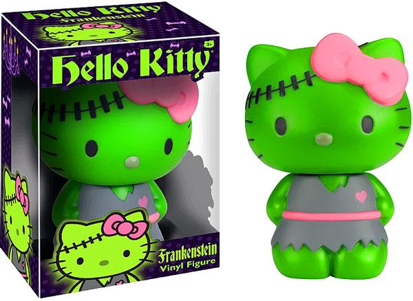 "Funko Hello Kitty Halloween Frankenstein 5"" Vinyl Figure by Funko"