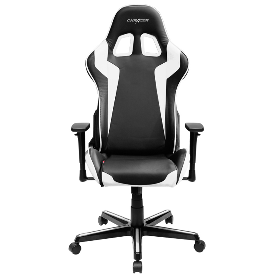 DX Racer DXRacer OH/FH00/N Formula Series Chair High-Back Gaming Chair Carbon Look Office Chair(Multiple Colors)