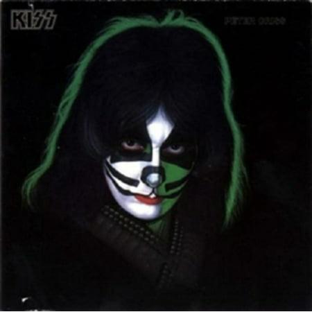 Kiss - Peter Criss - Vinyl