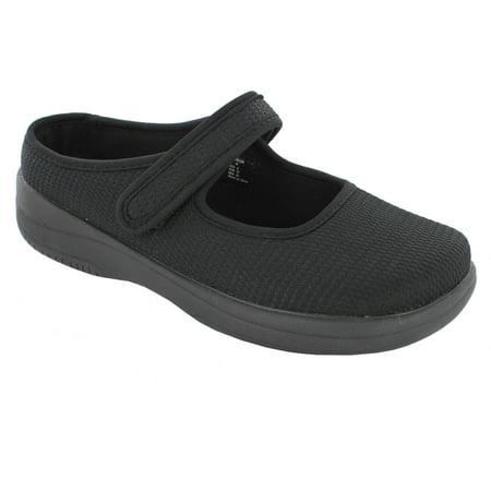 Walmart Work Shoes Black