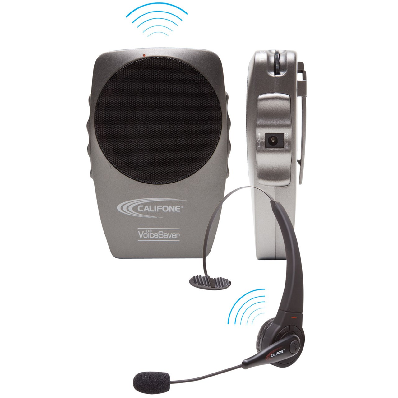 Califone International PA283 Bluetooth VoiceSaver