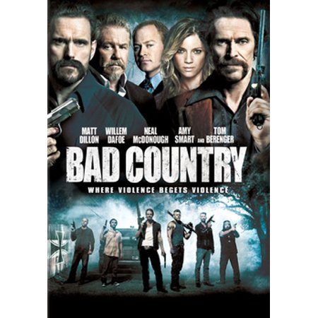 Bad Country (DVD) (502 Bad Gateway Nginx 1-4 6 Ubuntu)