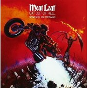 Bat Out Of Hell (Gold Series) (CD)