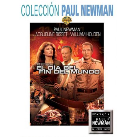 When Time Ran Out... ( The Day the World Ended ) ( Earth's Final Fury ) [ NON-USA FORMAT, PAL, Reg.2 Import - Spain