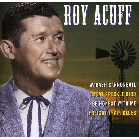 Roy Acuff - Famous Country Music Makers [CD]