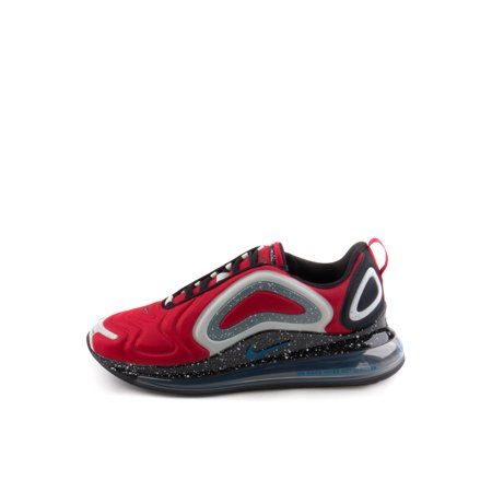 Nike Nike Mens Air Max 720 Undercover University Red Blue Jay