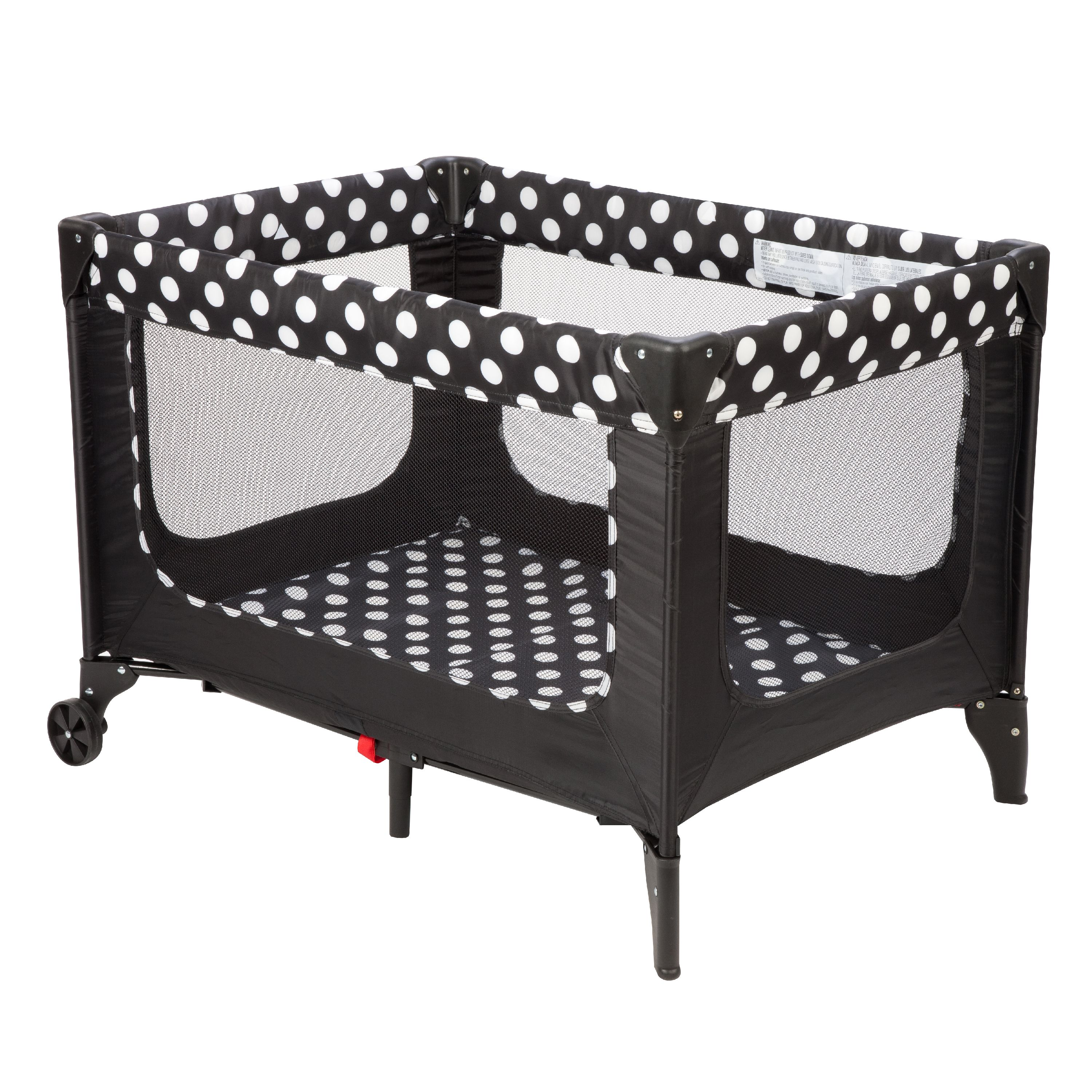 Cosco Funsport Play Yard, Retro Dot