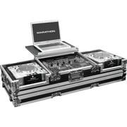 Marathon Ma-djcd19wlt Laptop Coffin Case W/laptop Shelf (madjcd19wlt)