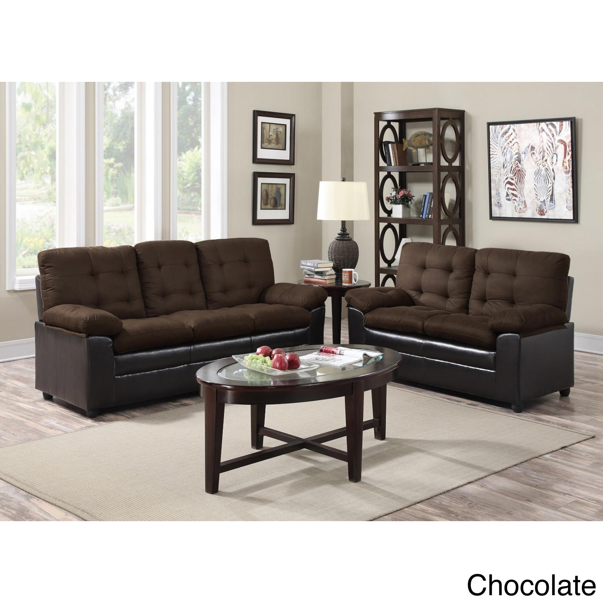 2 Coffee Tables In Living Room