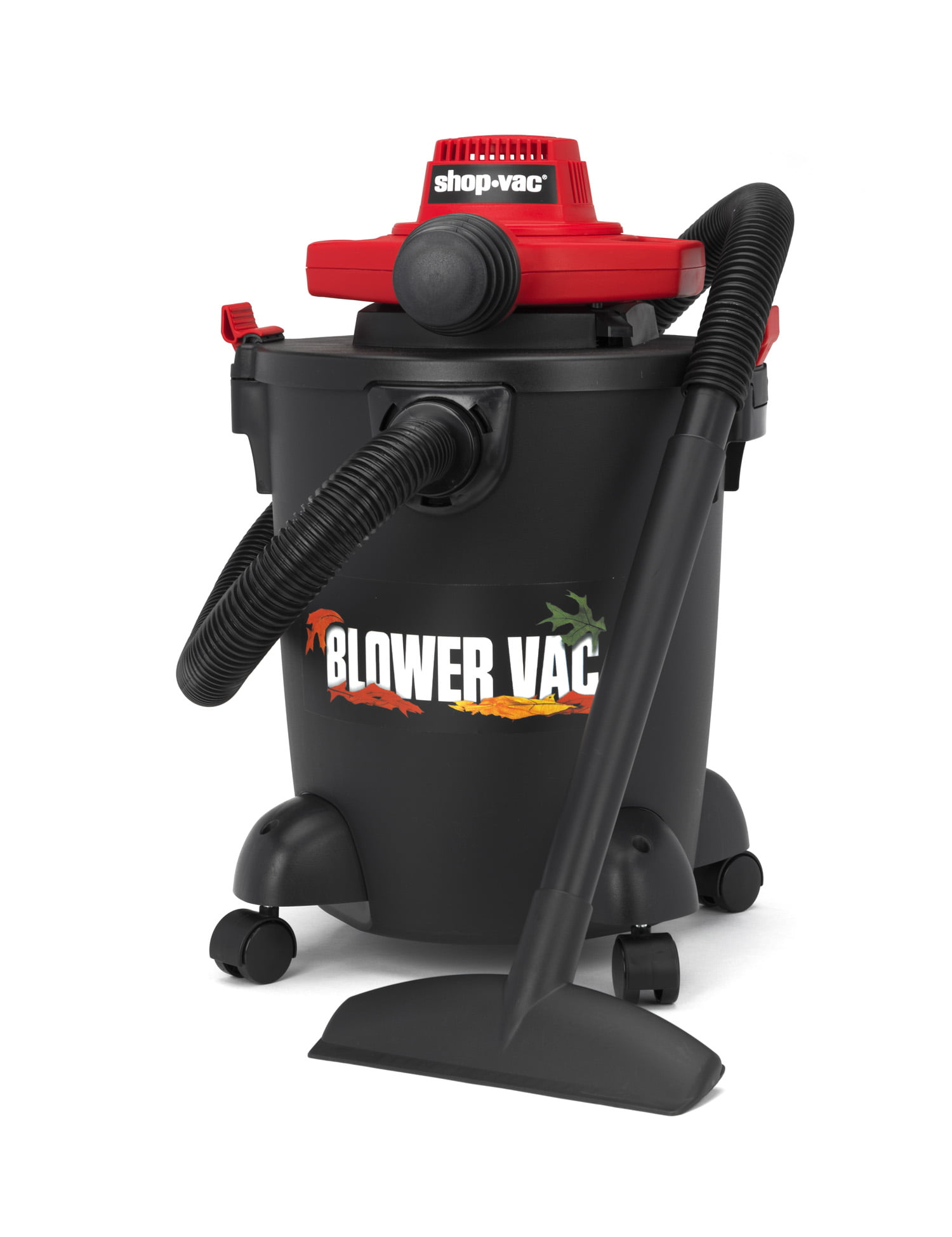 Shop-Vac 6 gallon 4.0 pHP Wet Dry Vac with Detachable Blower Feature 3333627 by Shop-Vac Corp
