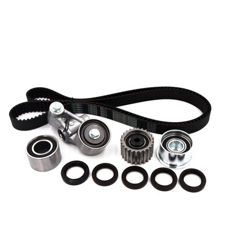 Iuhan Timing Belt Kit Fit Subaru Forester Impreza Legacy Outback Saab EJ22 EJ25