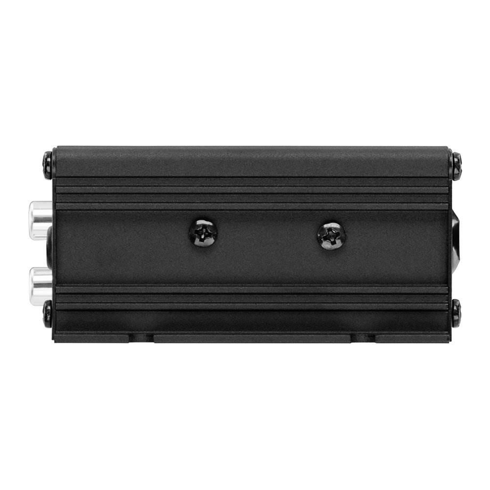 Speakers+Amplifier Handlebar System Motorcycle//ATV Boss Audio 1000w Bluetooth 4