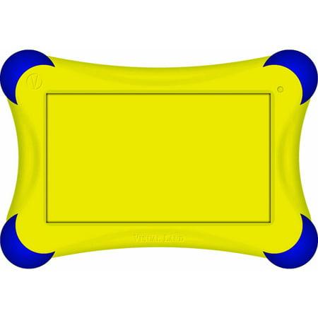 "Visual Land (ME-BP-037-YEL) 7"" Safety Bumper"