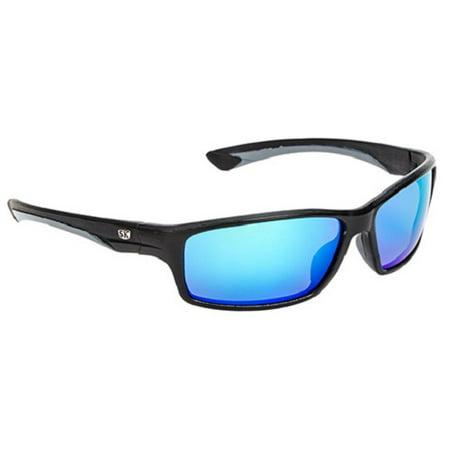 Strike King Plus Hudson Polarize Fisherman Sunglasses (Kate Hudson Sunglasses)