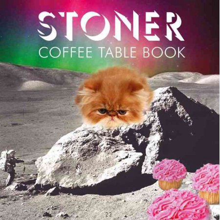 Stoner Coffee Table Book