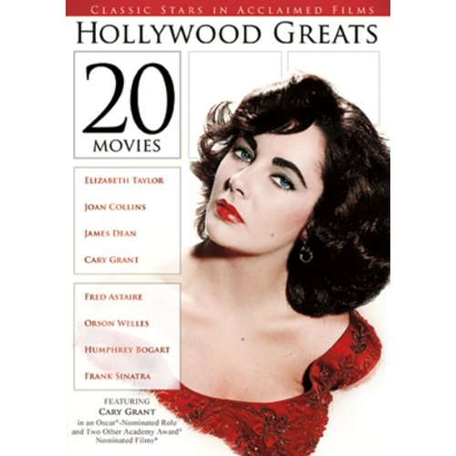 Hollywood Greats - 20 Movies