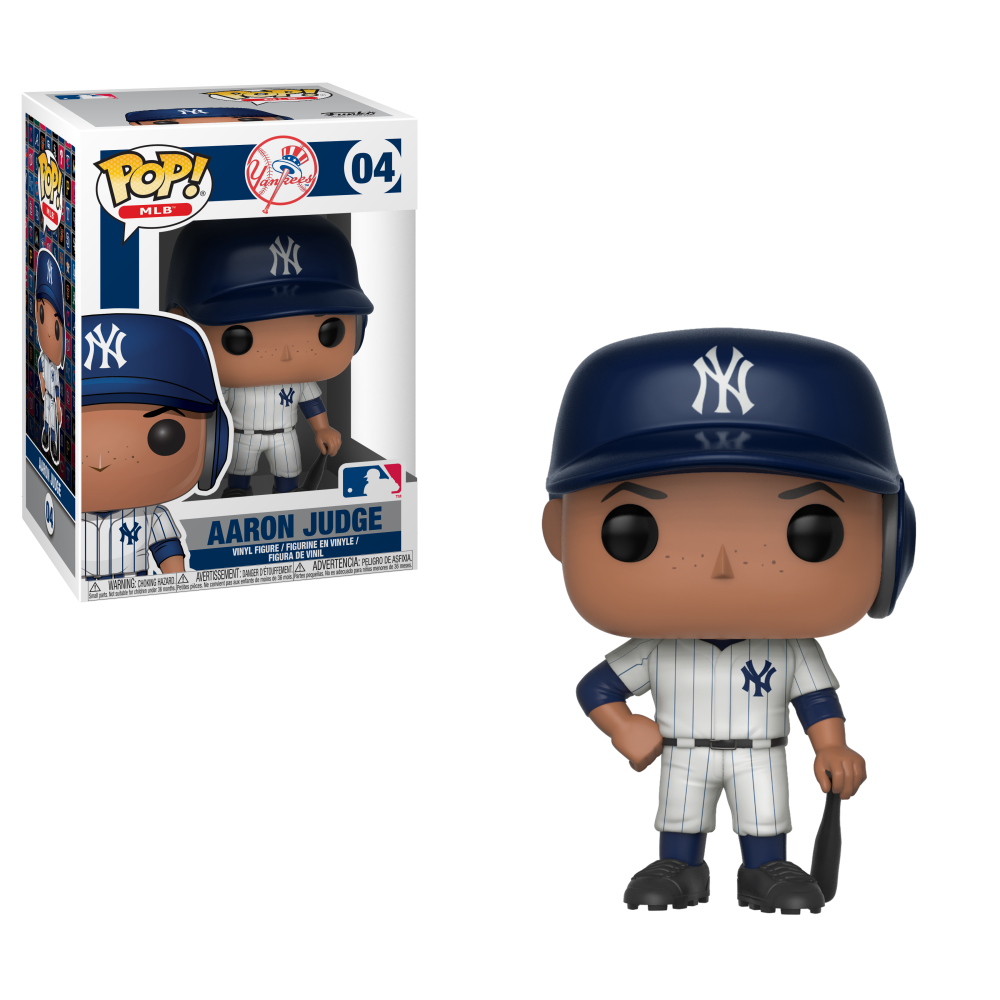 Funko POP MLB- Aaron Judge