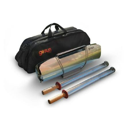 Gosun stove sport pro pack portable high efficiency solar for Gosun stove