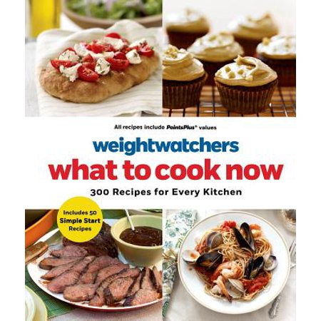 WEIGHT WATCHERS WHAT TO COOK NOW: 300 RECIPES FOR (Weight Watchers Alfredo Sauce Recipe Laughing Cow)