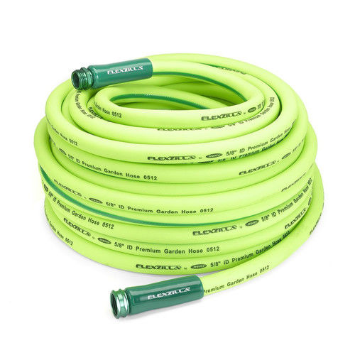 Legacy Mfg. Co. HFZG5100YW 5 8 in. x 100 ft. Flexzilla Garden Hose with 3 4 in. GHT... by Legacy Manufacturing Cmpy L&g