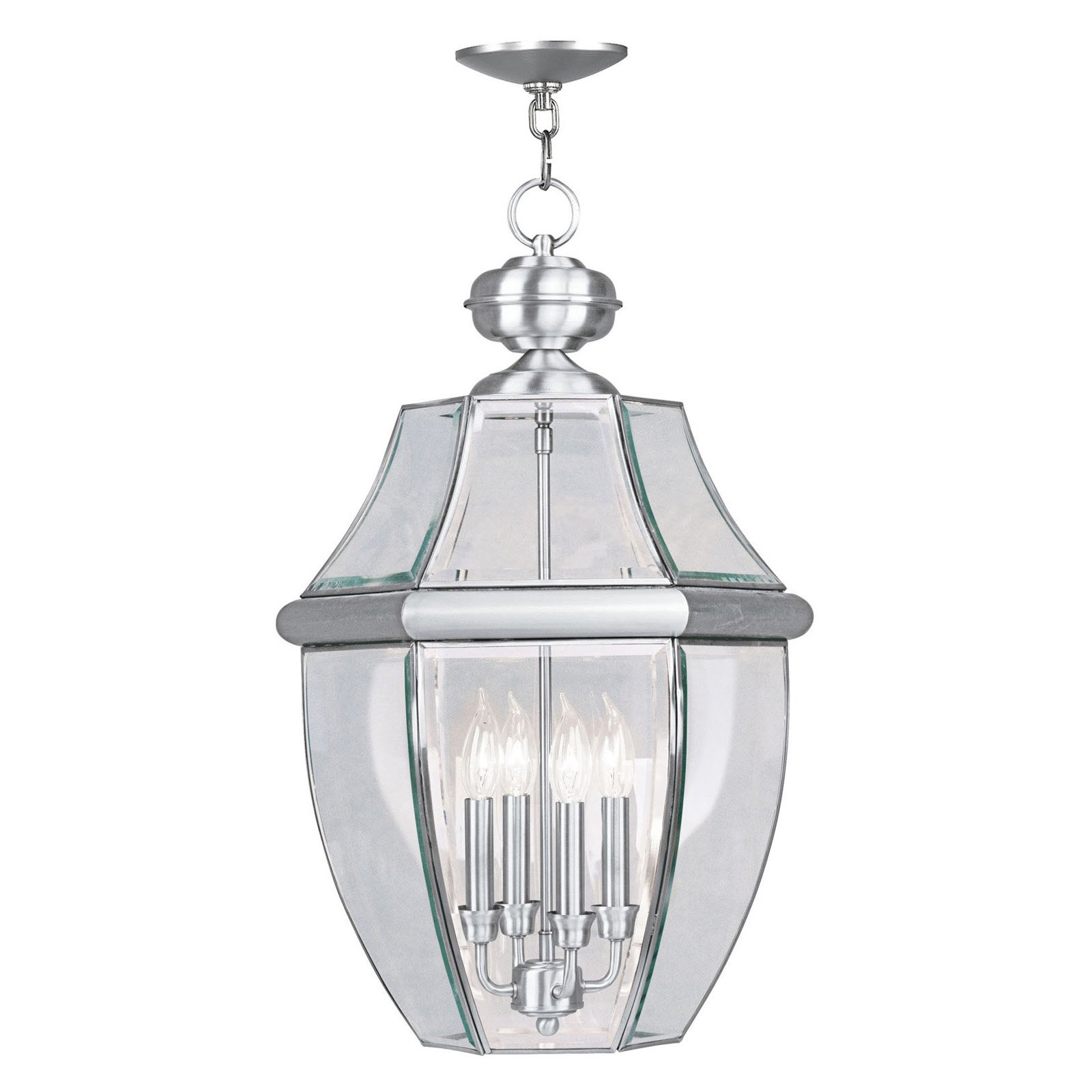 Livex Monterey 2357 Outdoor Hanging Lantern 16 diam. in. by Livex Lighting Inc
