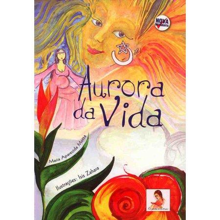 Aurora da vida - eBook