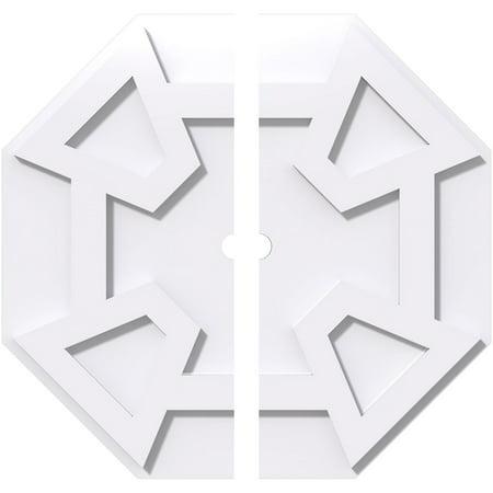 18 OD x 1 ID x 6 1 4 C x 1 P Logan Architectural Grade PVC Contempora