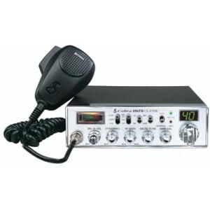 CB RADIO CLASSIC PRO 4WATT