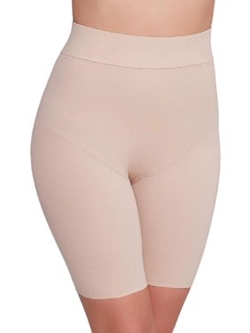 687597c7ce8 Product Image Miraclesuit Ultimate Shaping and Slimming Extra Firm Control  Thigh Slimmer - 4306